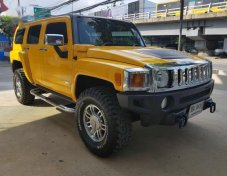 2007 HUMMER H3 รับประกันใช้ดี