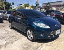 ขายรถ FORD Fiesta Sport+ 2013