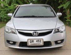 HONDA CIVIC 1.8 S ปี2010 sedan