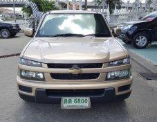 Chevrolet Colorado 2.5 LS 2006 MT