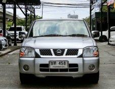 Nissan Frontier 3.0 MT 2004 ฟรีดาวน์ครับ