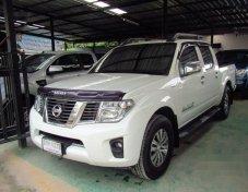 ขายรถ NISSAN Frontier Navara Calibre Sport Version 2013 ราคาดี