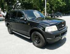 2002 FORD Explorer รับประกันใช้ดี