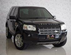 2010 Land Rover Freelander 2 HSE suv