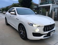 2018 Maserati SPYDER suv