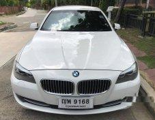 รถดีรีบซื้อ BMW 523i