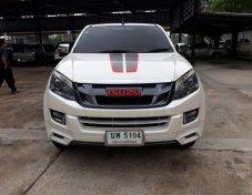 ขายรถ ISUZU V-CROSS ที่ นนทบุรี