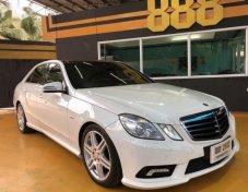 ขายรถ MERCEDES-BENZ E250 CDI AMG 2012
