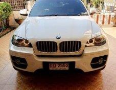 ขายรถ BMW X6 ที่ กรุงเทพมหานคร