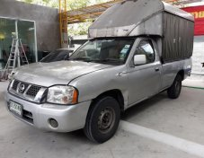 2003 NISSAN Frontier รับประกันใช้ดี