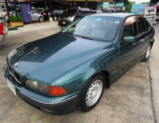 1999 BMW SERIES 5 523 iA 2.4 E39 AT