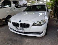 BMW 523i Executive 2011 sedan