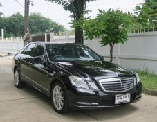 2014 Mercedes-Benz E250 CDI Elegance