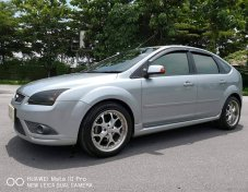 2008 Ford FOCUS Finesse hatchback