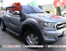 2015 Ford RANGER Hi-Rider XLT ใช้เงินออกรถ 10,000 บาท