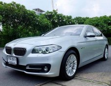 BMW F10 520D LCI ปี 2014 โฉม Minorchange มี BSI ถึง 2019