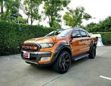 Ford Ranger 3.2 รุ่น Wildtrak 4x4 ปี 2017