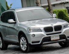 BMW X3 2.0 xDrive #Hightline 2012