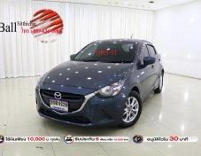 2015 Mazda 2 Sports High hatchback ใช้เงินออกรถ 10,000 บาท