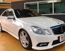 E250 CDI AMG ปี 2012