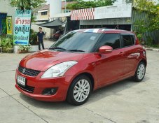2013 SUZUKI SWIFT ECO 1.25