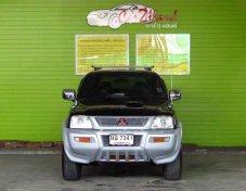 ขายรถ MITSUBISHI G-WAGON ที่ กรุงเทพมหานคร