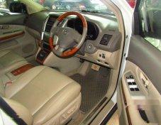 2011 TOYOTA HARRIER wagon สวยสุดๆ