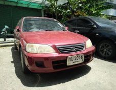 ขายรถ HONDA CITY ที่ นนทบุรี
