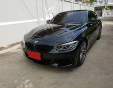 ขายรถ BMW 420d M Sport Package 2016