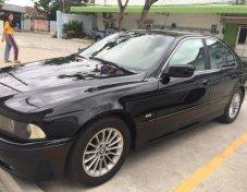 ขายรถ BMW SERIES 5 ที่ กรุงเทพมหานคร