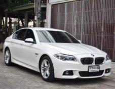 2017 BMW SERIES 5 รับประกันใช้ดี