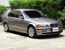 ขายด่วน! BMW 323i รถเก๋ง 4 ประตู ที่ กรุงเทพมหานคร