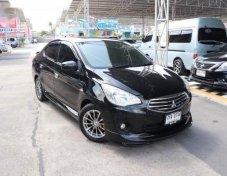 ขายรถ MITSUBISHI ATTRAGE GLX 2013