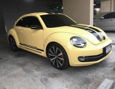 2015 Volkswagen Beetle 2.0 TSi Turbo coupe