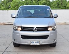 Volkswagen Caravelle 2.0 (ปี 2011) TDi Van AT ราคา 959,000 บาท
