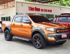 2017 Ford RANGER 3.2 4wd  WildTrak