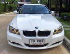 เจ้าของมือเดียว การันตีความสวย รับรองไม่ผิดหวัง BMW 318i