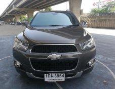 ขายรถ Chevrolet Captiva 2.4LT ปี 2013