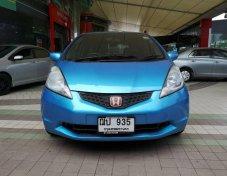 ฟรีดาวน์  Honda JAZZ 1.5S ปี 2009 สีน้ำเงิน เอกสารพร้อมโอน ภาษีไม่ขาด