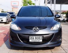 2010 Mazda 2 Groove