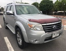 2010 Ford Everest LTD suv