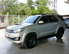 2014 Toyota Fortuner 2.5 V 2WD