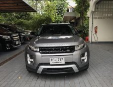 Range Rover รถหรู ใหม่มาก เลขไมล์ 62,xxx โล
