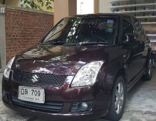 Suzuki Swift GL 2010 hatchback