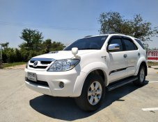 2006 Toyota Fortuner 3.0 V 4WD