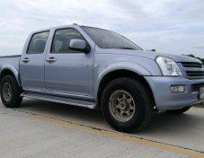 2003 Isuzu CAB 4 pickup