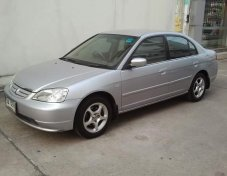 HONDA​ CIVIC​ Dimention​ 1.7​V-TEC​ ปี2002​