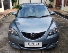 Mazda 3 ปี 2006 1.6 V