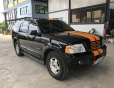 2003 Ford Explorer SUV สภาพ90% หลักฐานครบถ้วน