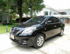 2013 Nissan Almera 1.2 VL CVT sedan